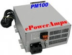 PM-100 100 Amp Power Supply