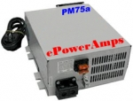 PM-75 75 Amp Power Supply